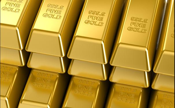 黄金投资行情