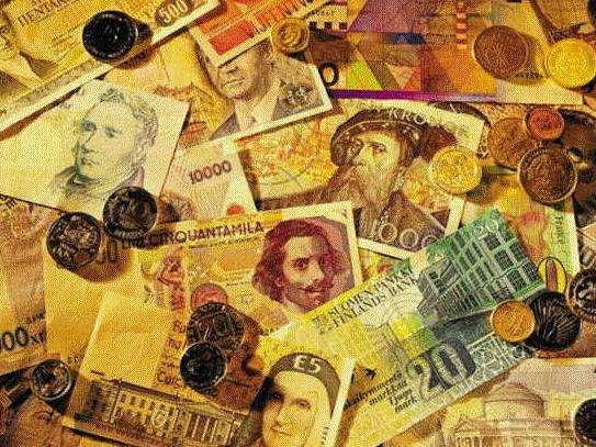 交叉盘货币对优势和劣势