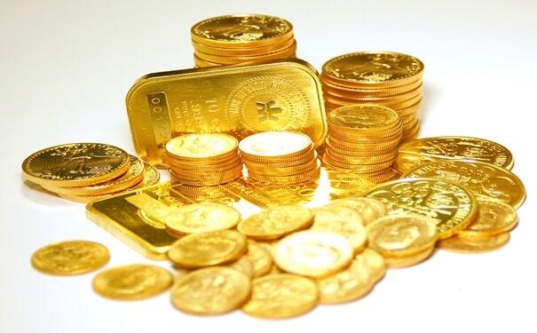 黄金投资理财分析,组合投资是佳选