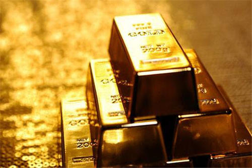 国际黄金交易平台