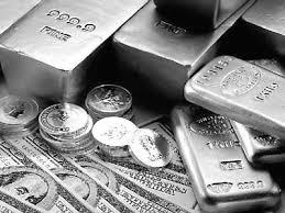 白银价格走势分析