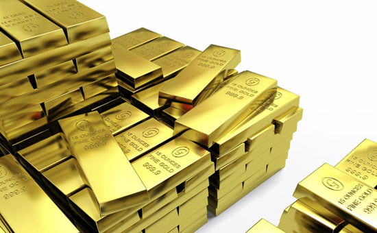 炒黄金短线交易