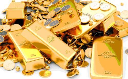 投资黄金期货