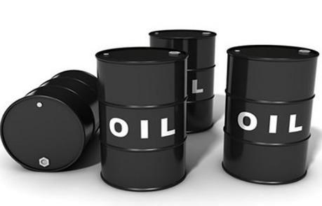 判断原油走势图