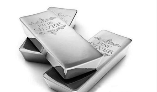 贵金属投资之白银投资