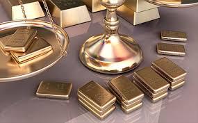 该如何面对黄金交易中的macd底背离