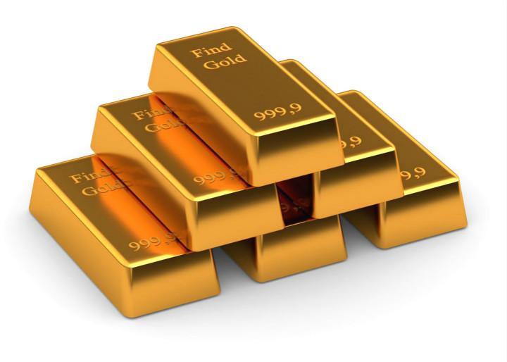 黄金之我国国内的黄金业务