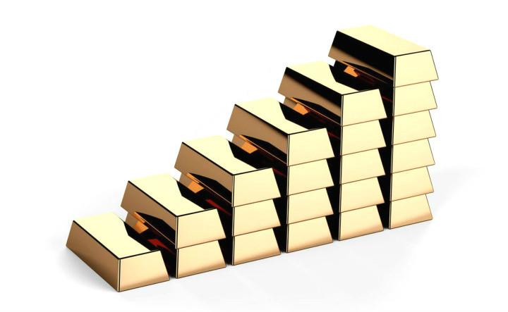 为什么那么多人喜欢炒黄金,炒黄金有哪些优势?