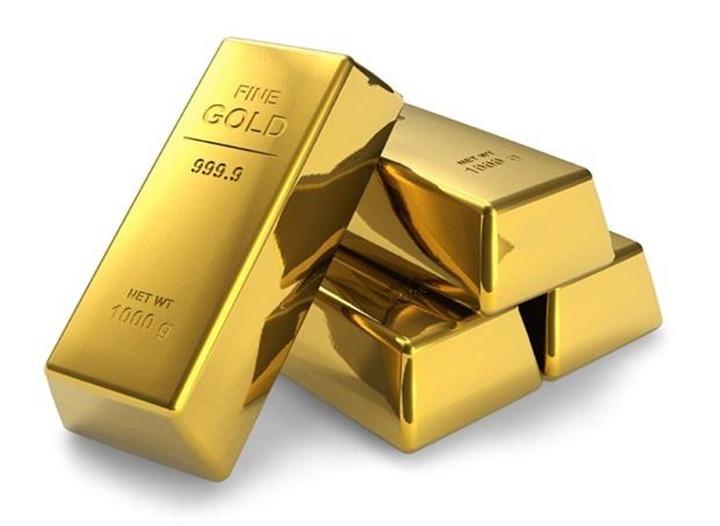 黄金投资——从入门到老手