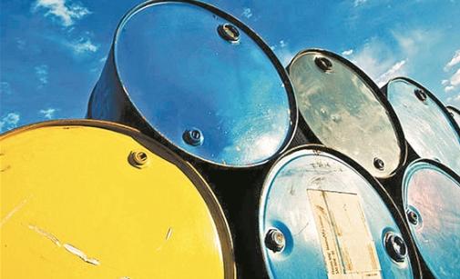 原油投资优势
