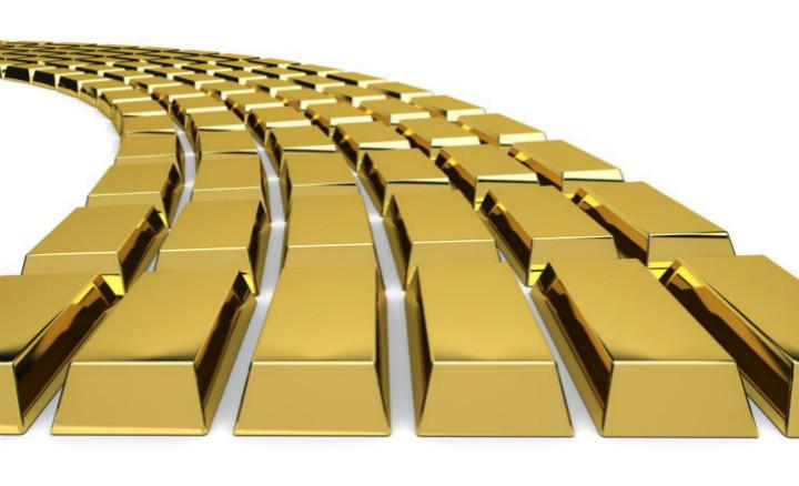 模拟炒黄金