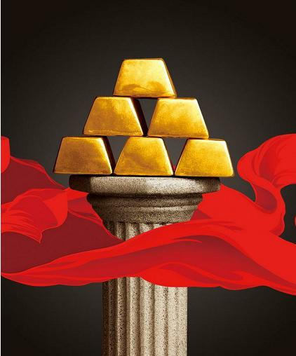 黄金网上交易平台安全性如何