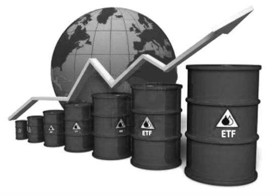 原油k线图要怎么看?