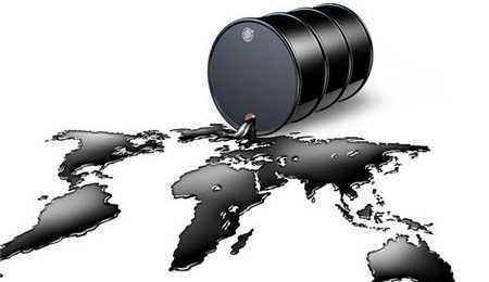 有关原油趋势图,国际原油趋势图如何分析