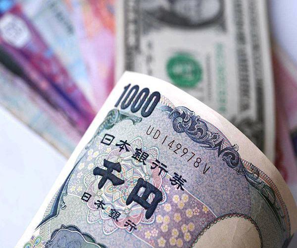 纽元日元的货币走势和哪些因素相关?