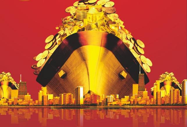 现货黄金交易所有哪些