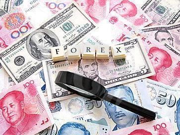 外汇交易优势有哪些?