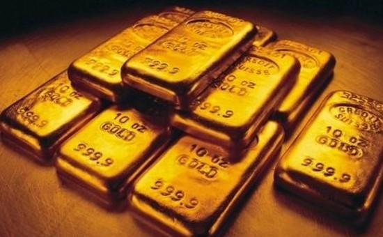 关于黄金期货k线图应该怎么看呢?