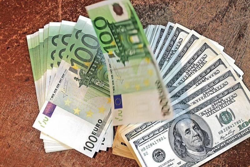 欧美美元货币对交易怎么做?