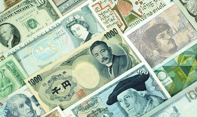炒外汇是什么?如何认识美元?