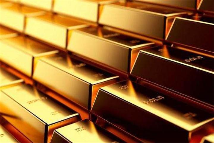 国际现货黄金交易平台,我们应该这样选择