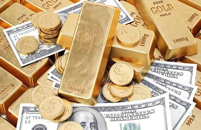 从新手角度分析炒黄金赚钱吗