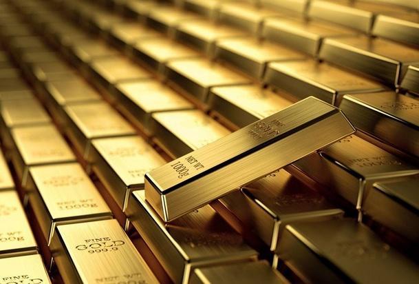 国际黄金市场