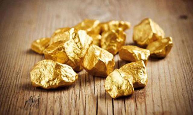 现货黄金交易知识