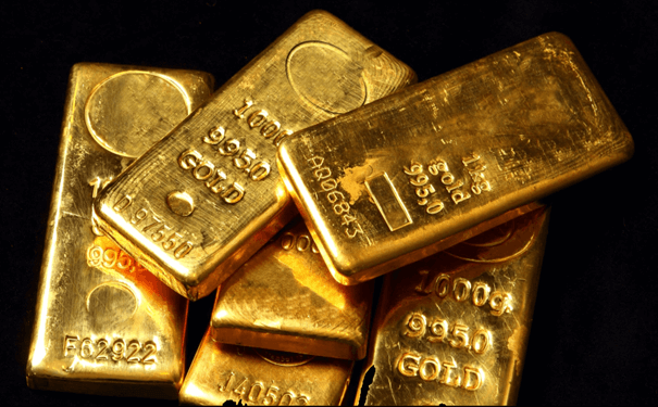 炒黄金优势在哪些方面