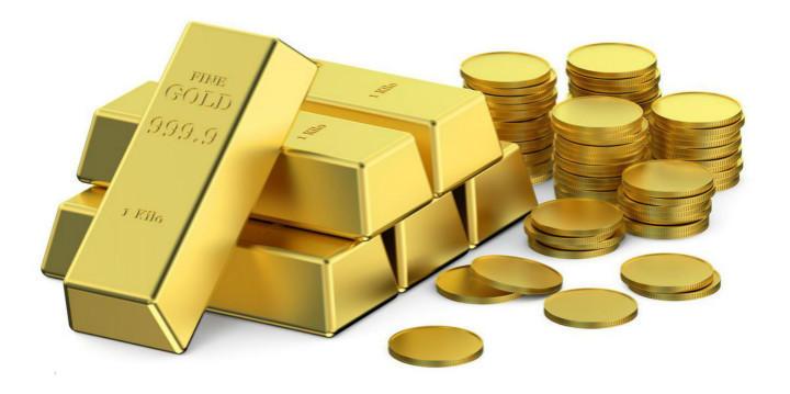 你相信黄金理财吗?