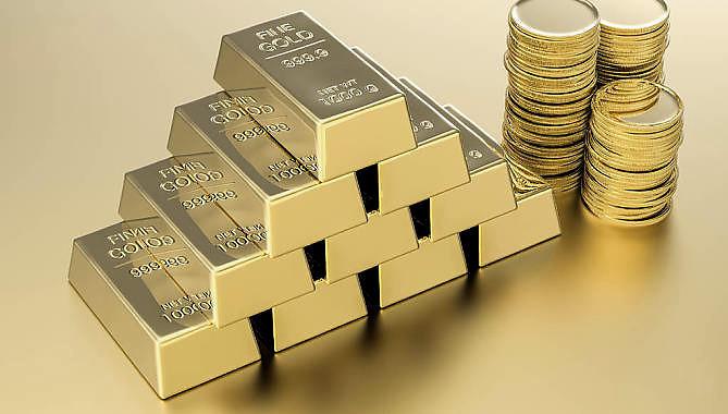 哪个现货黄金交易平台好?