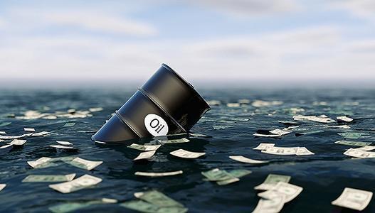 预测必备布伦特原油交易K线图教你更好选择