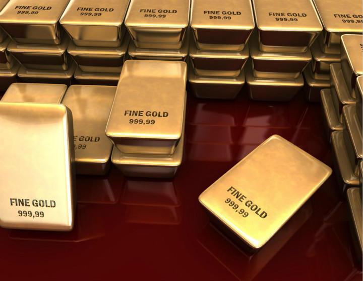 贵金属交易平台排名