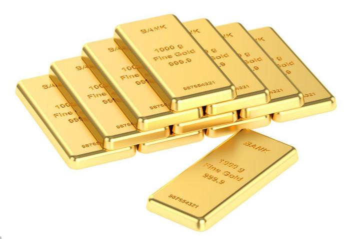 黄金交易在哪开户