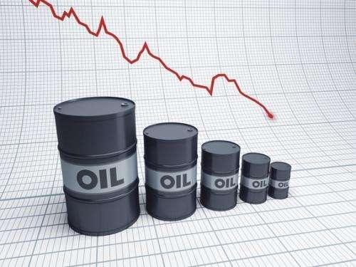 最新国际原油价格会下跌吗?