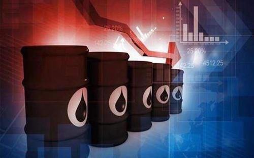 油价趋势是怎么预测的?学会画趋势线就可以了!