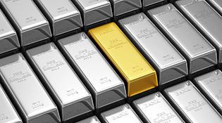近10年白银走势如何,投资白银的优点是什么?