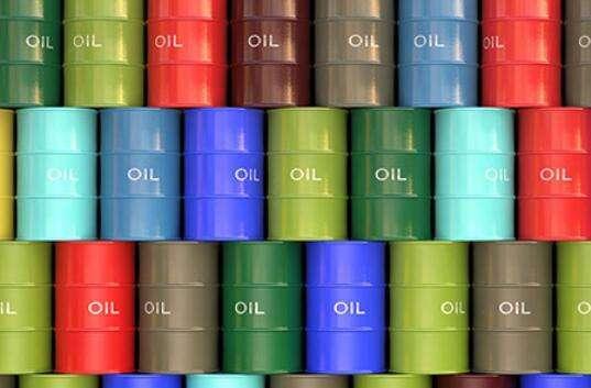 原油投资知识