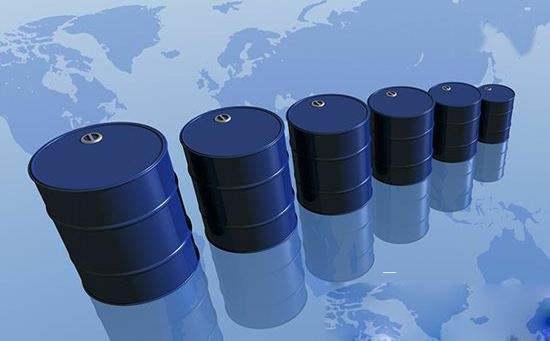 布伦特原油交易K线图,最正确的分析方法