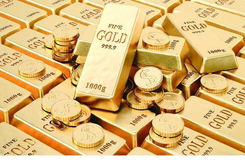 国际现货黄金开户要多少钱?