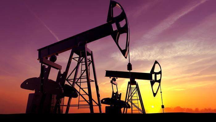 原油产品基础知识