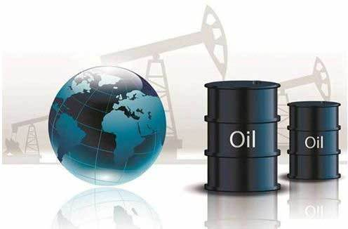 原油平台包含什么?
