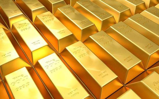 黄金交易有技巧