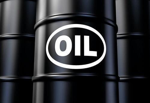 国际原油价格为什么一直在变化