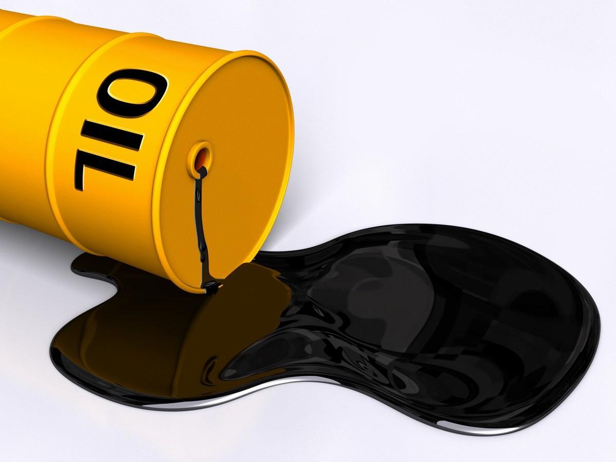 原油数据是指的什么?如何来进行分析呢?