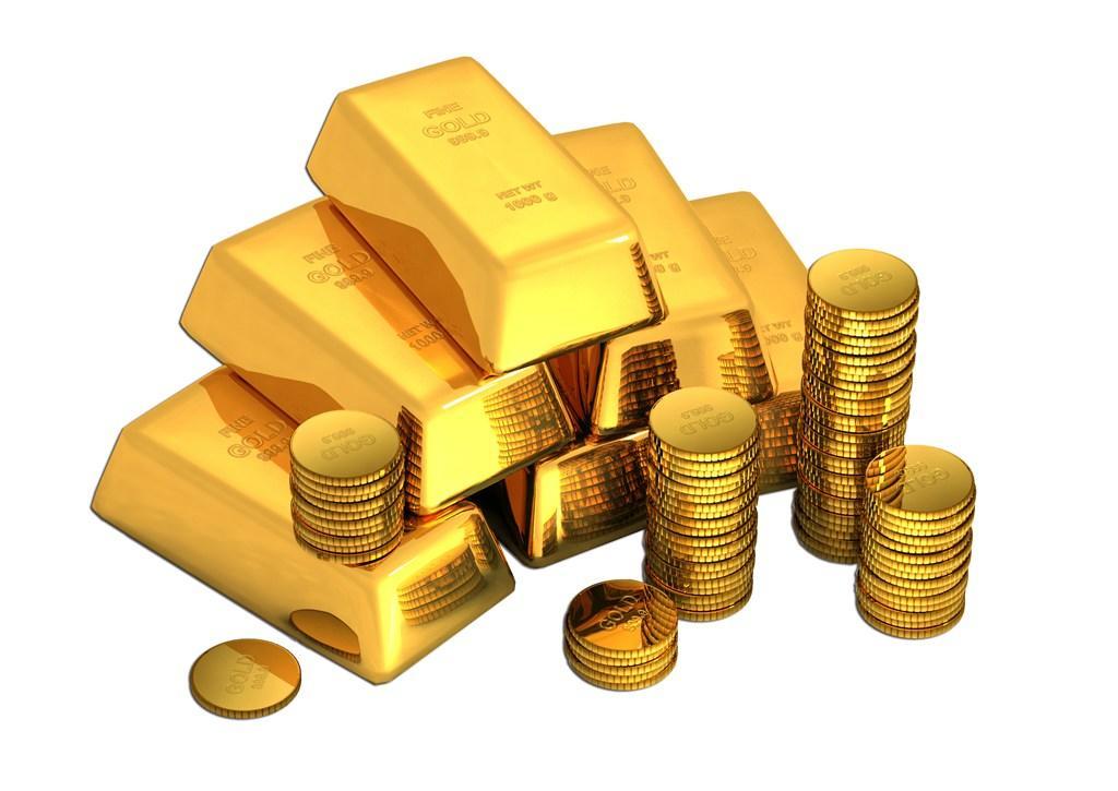 贵金属交易