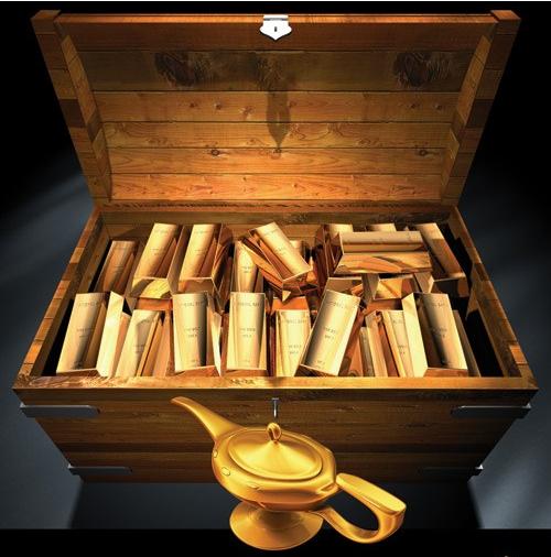 贵金属黄金投资技巧