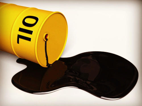 现货原油投资知识总览