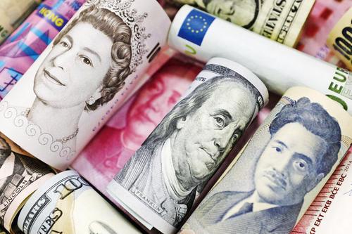 投资欧元纽元等货币对时经纪商的作用