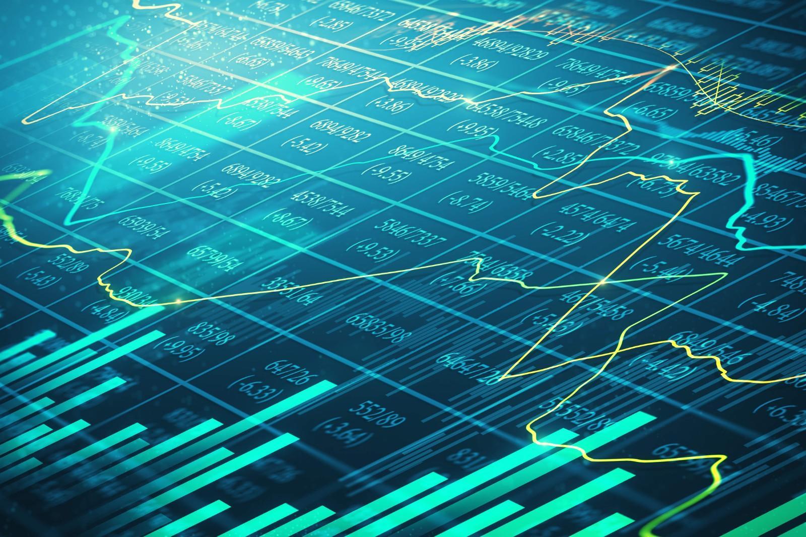 美国股票指数,三大指数采样对象!
